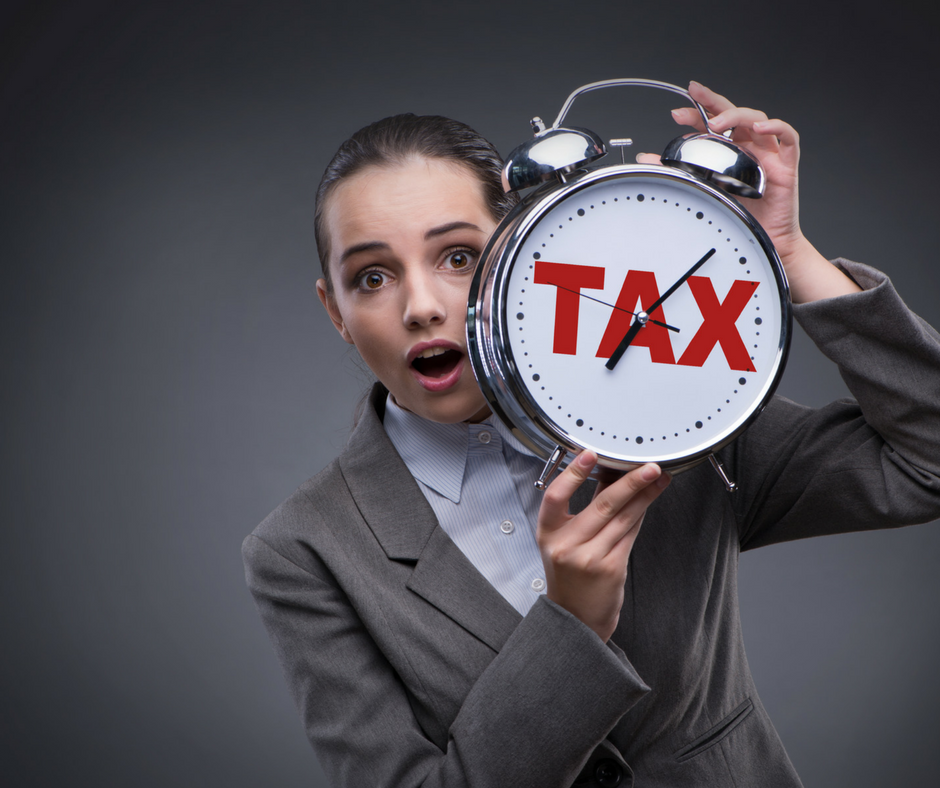 10 things to know this tax time